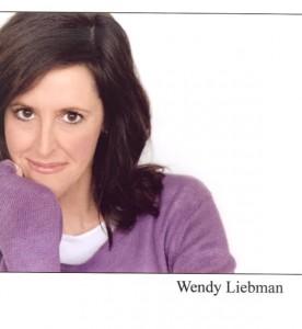 Wendy Liebman courtesy photo.