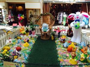 LCM Easter