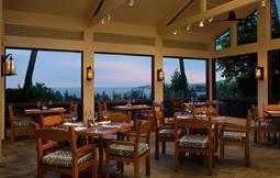 The Banyan Tree restaurant at Ritz-Carlton, Kapalua. Courtesy photo.