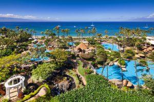 Capital Investments - Westin Maui