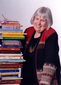 Dr Margaret Read MacDonald