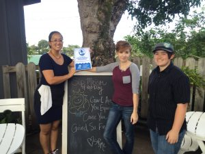 Sip Me in Makawao is certified as Ocean Friendly. Courtesy photo.