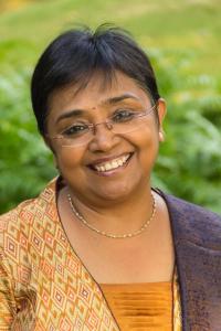 Jeeva Raghunath. Photo provided by