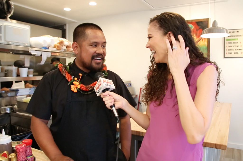 Maui Now Chef Sheldon Simeon Opens Tin Roof In Kahului