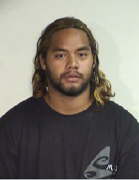 Photo courtesy Maui Police Department.