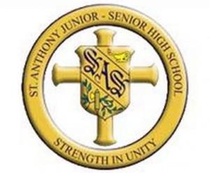 st. anthony logo