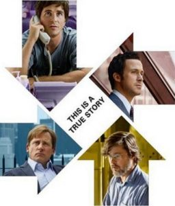 """The Big Short"" image provided by The MACC."