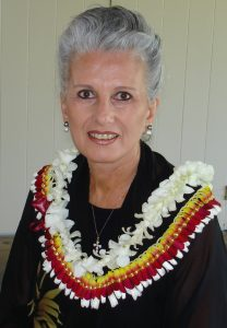 Barbara Bennett. DE