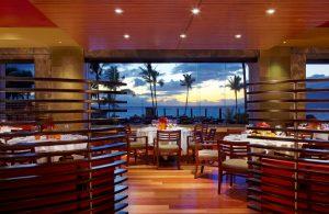Spago Maui at Four Seasons Resort in Wailea. Courtesy photo.