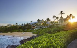 Four Seasons Resort Maui at Wailea photo.