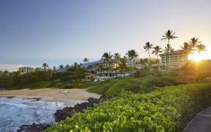 Four Seasons Resort Maui at Wailea photo.