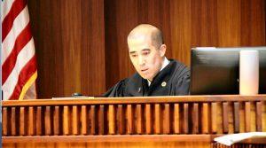 Judge Blaine Kobayashi