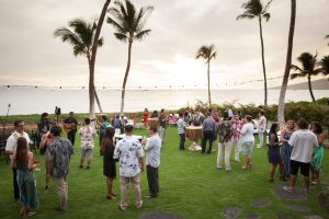 Sugar Beach Events' venue in Kihei will host Hemplicious fundraiser/ dinner on June 5. Photo by Kaua Photography.