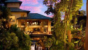 Four Seasons Resort Lāna'i. Kristen Ahrens photo.