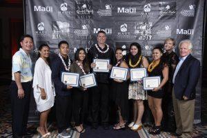 MHLA Scholars. MHLA photo.