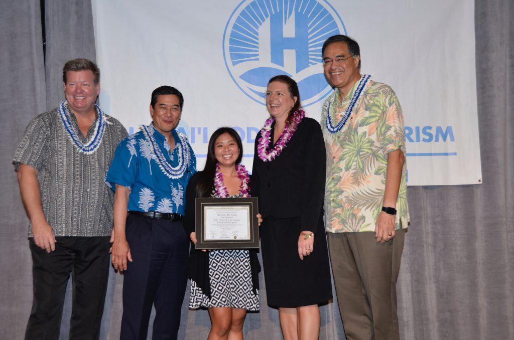 Jacy Sera of Maui. Courtesy photo.
