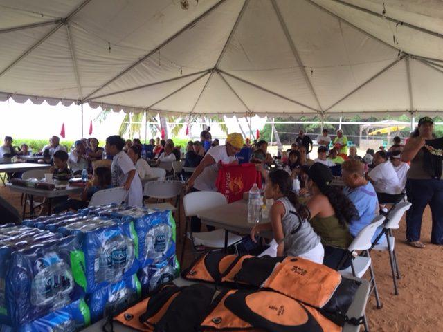 Molokai Charity Walk. Courtesy photo.