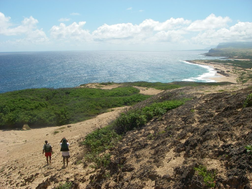 Maui now report highlights subsistence fishing on native for Maui fishing report