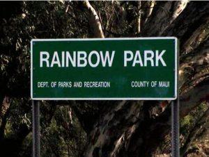 Rainbow Park, County of Maui photo
