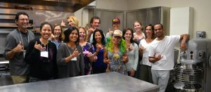 Maui Food Innovation Center, which will see support thanks to Maui RSVP. Courtesy photo.