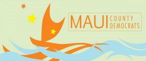 Maui County Democrats. Courtesy image.