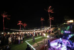WAILEA, HI - JUNE 05: A general view of the atmosphere at Taste of Chocolate at the 2015 Maui Film Festival at the Four Seasons Maui on June 5, 2015 in Wailea, Hawaii. (Photo by Mike Windle/Getty Images for Maui Film Festival)