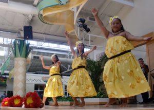 Keiki Hula Festival
