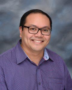 Derek Illastron, MD, Internal Medicine. Maui Medical Group photo.