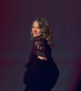 Joan Osborne. Photo provided by The MACC.
