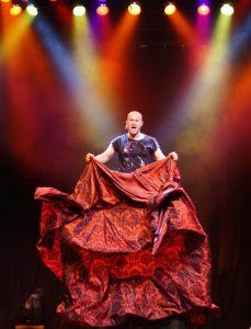 """Magic on Maui"" featuring world-renowned illusionist Seth Grabel, starts June 18 at Maui Theatre and will run for four weeks."