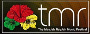 MayJah RayJah logo.