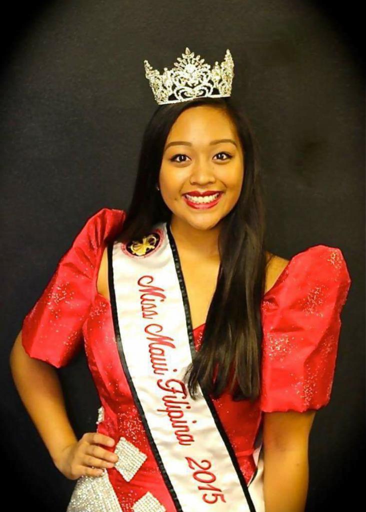 Miss Casey Sales-Salcedo.