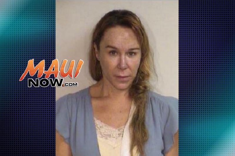 Alexandria Duval. Photo courtesy Maui police.
