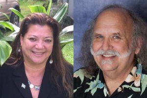 The GPH endorsed two candidates for the Hawai'i State House: Kealoha Pisciotta who will seek the District 3 legislative seat on Hawai'i Island and Nick Nikhilananda, who is seeking the Maui District 13 seat.