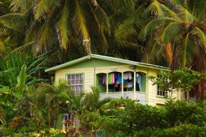 house home dwelling housing building rental