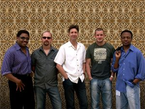 Acoustic Alchemy. Photo provided by The MACC.