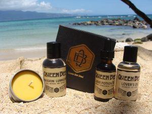 queen bee lovers kit