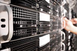 server cloud gis technology
