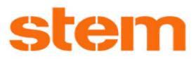 stem logo stem logo (not the ed program)