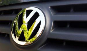 Volkswagen stock image, Maui Now, June 2016.