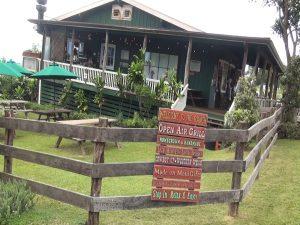 'Ulupalakua Ranch Store. Photo by Kiaora Bohlool.