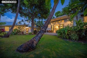 1463 Halama St. Kihei. Real Estate Maui Now: RAM image.