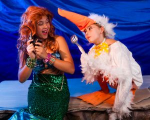 """MAPA's """"The LIttle Mermaid."""" Photo credit: Peter Swanzy"""