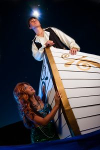 "MAPA's ""The LIttle Mermaid."" Photo credit: Peter Swanzy"