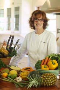 Chef Beverly Gannon, owner of Hali'imaile General Store. Courtesy photo.