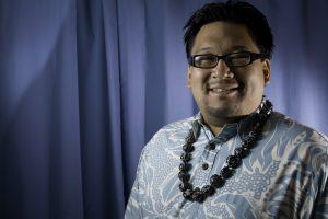 Chadwick Pang. Photo courtesy of The MACC.
