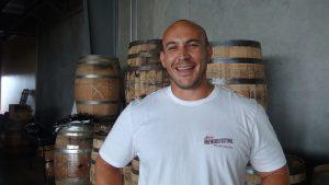 Maui Brewing Co. founder and CEO Garrett Marrero. Photo by Kiaora Bohlool.