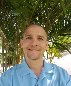 Beach Activities of Maui has appointed of Errol Easland as its new director of sales and marketing. Courtesy photo.
