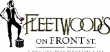 6th Anniversary of Fleetwood's on Front Street