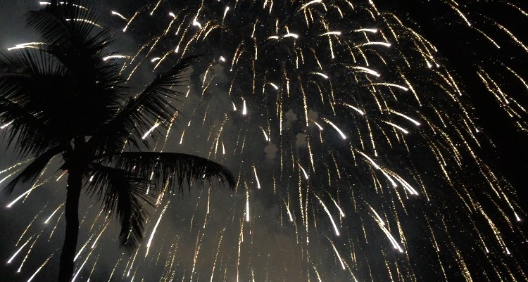 Public safety agencies issue fireworks reminder for New Year's Eve